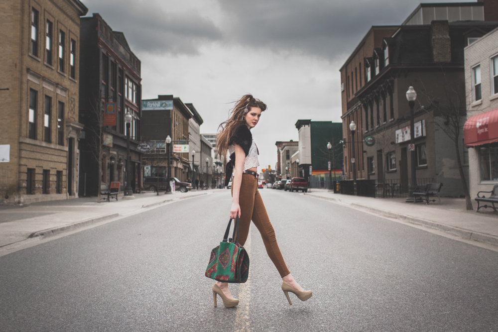 fashion photography peterborough ontario